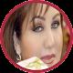 Great cocktail Mayada El Hennawy (app)