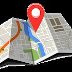 Géolocalisation - Traceur GPS icon