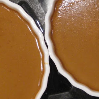 Pumpkin Latté Crème Brûlée