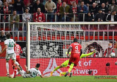 """L'Antwerp dans une poule compliquée en Europa League : """"Nous voulons tenter quelque chose"""""""