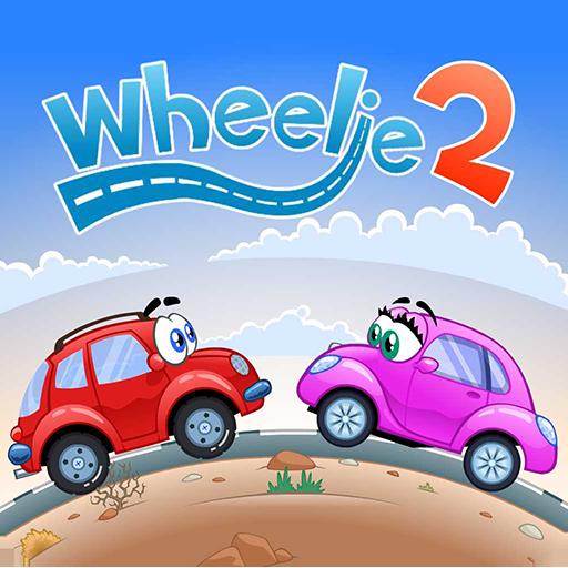 Wheelie 2 Icon