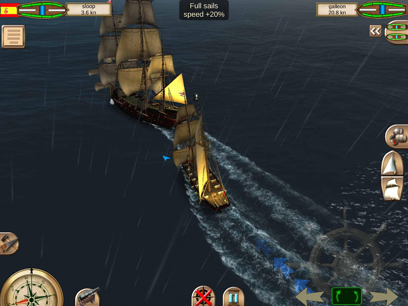 The Pirate: Caribbean Hunt Screenshot 14