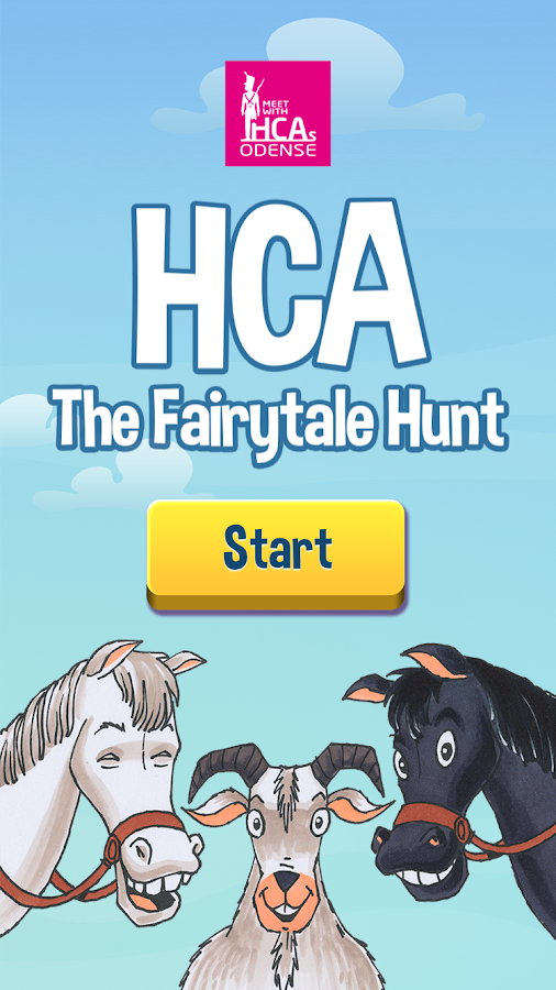 The Fairytale Hunt- screenshot