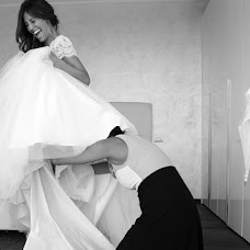 Wedding photographer Daniele Caponi (caponi). Photo of 17.09.2014