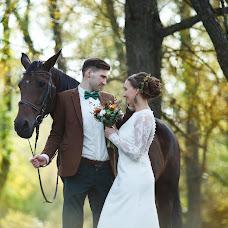 Wedding photographer Grigoriy Zhilyaev (grin1). Photo of 21.05.2016