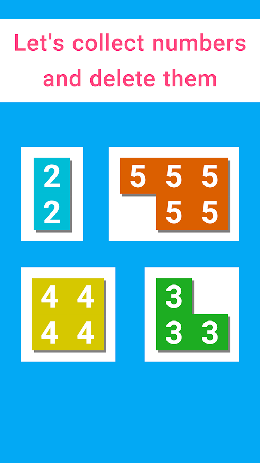 PutNumber- screenshot