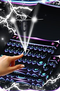 Dark Keyboard - náhled