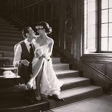 Wedding photographer Daniel Cseh (DandVfoto). Photo of 16.02.2018