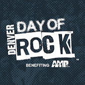 Denver Day of Rock 2017