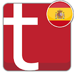 Tureng Spanish Dictionary Icon