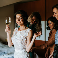 Wedding photographer Blanche Mandl (blanchebogdan). Photo of 18.09.2018