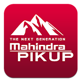 MAHINDRA PIK-UP SALES STORY