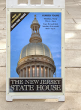 Photo: New Jersey State House