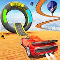 Stunt Car Driving 3D 2020: Car Stunt Simulator icon