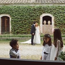Wedding photographer Antonino Sellitti (sellitti). Photo of 12.04.2016