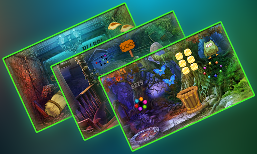 Red Dragon Rescue Best Escape Game-316 3.0.2 screenshots 1