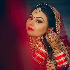 Wedding photographer Chetan Saini (chetansaini). Photo of 08.09.2016