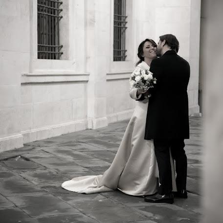 Wedding photographer Francesca Landi (landi). Photo of 12.12.2016