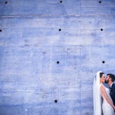 Wedding photographer Claudia Cala (claudiacala). Photo of 07.09.2016