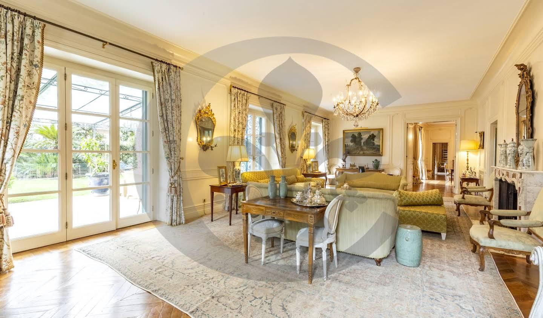 Appartement avec terrasse Rome