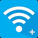 WiFi Data+ Icon