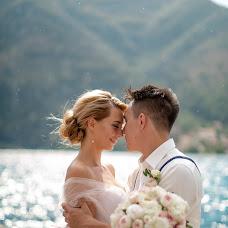 Wedding photographer Mariya Sosnina (MSosnina). Photo of 30.08.2018