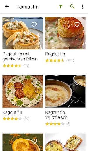 Chefkoch - Rezepte & Kochen 4.2.8 gameplay | AndroidFC 2