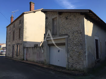 maison à Casteljaloux (47)