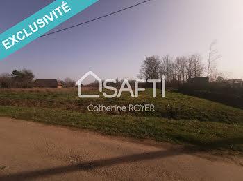 terrain à La Chapelle-Saint-Sauveur (71)