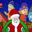 Jingle Bells Christmas Song for Kids icon