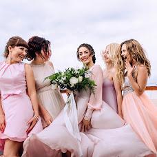 Wedding photographer Yuliya Yaroshenko (Juliayaroshenko). Photo of 16.07.2018