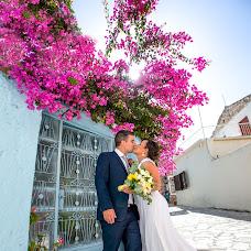 Wedding photographer Natalya Zarickaya (goodmood77). Photo of 17.10.2016