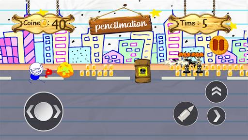 Pencilmation  captures d'écran 2
