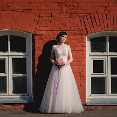 Wedding photographer Ekaterina Galkevich (galkevich67). Photo of 24.09.2017