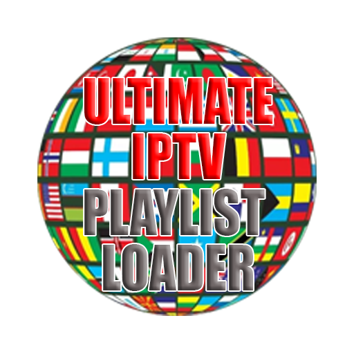 Ultimate IPTV Playlist Loader 3 01 + (AdFree) APK for Android
