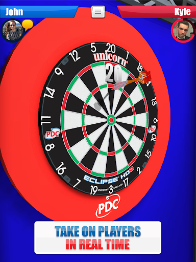 PDC Darts Match  screenshots 8
