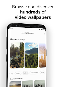 Aerial – Live Wallpapers (MOD, Premium) v3.0.0.235 4