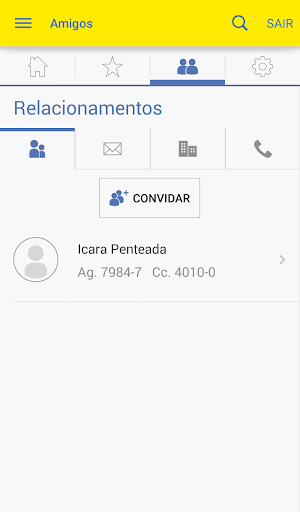 Banco do Brasil app (apk) free download for Android/PC/Windows screenshot