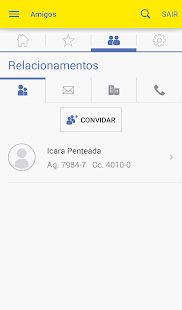 Banco do Brasil- screenshot thumbnail