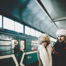Свадебный фотограф Мария Шишкова (MariaShishkova). Фотография от 25.11.2016