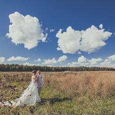 Wedding photographer Alla Polomar (FiAllka). Photo of 17.08.2013