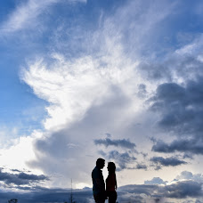 Wedding photographer Carlos Ortiz (CarlosOrtiz). Photo of 15.08.2016
