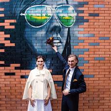 Wedding photographer Rustam Bikulov (bikulov). Photo of 23.11.2013