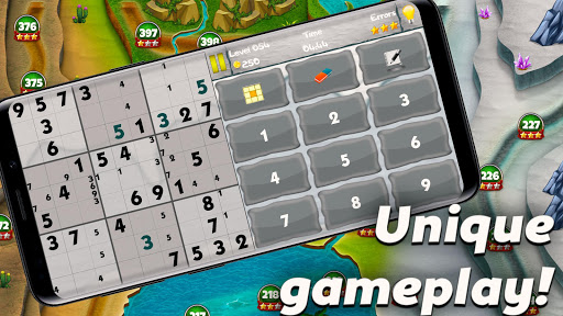 Best Sudoku (Free) 4.0.3 screenshots 4