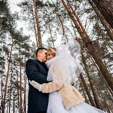 Wedding photographer Valentina Bogushevich (bogushevich). Photo of 21.01.2018