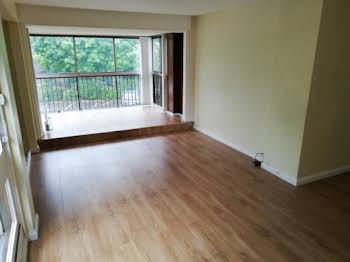 Appartement 4 pièces 96,45 m2