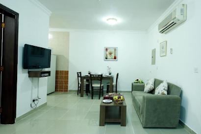 Najma Serviced Apartment