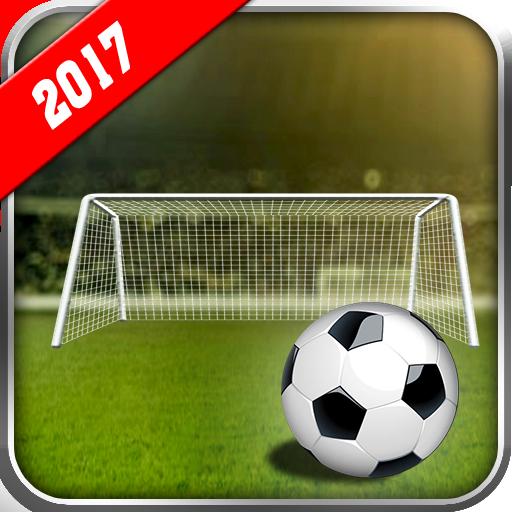 Football 17 Pro - Real Soccer