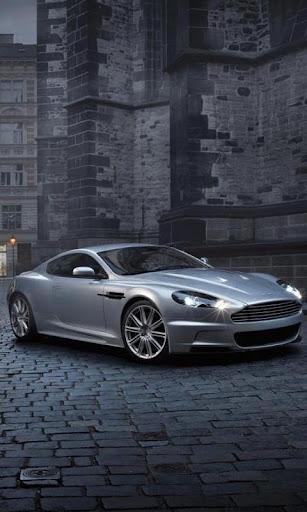 Wallpapers Aston Martin DBS
