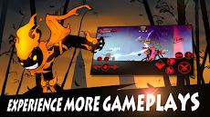 League of Stickman 2-Sword Demonのおすすめ画像4